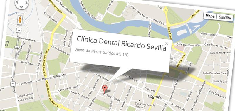 Contacto con Clínica